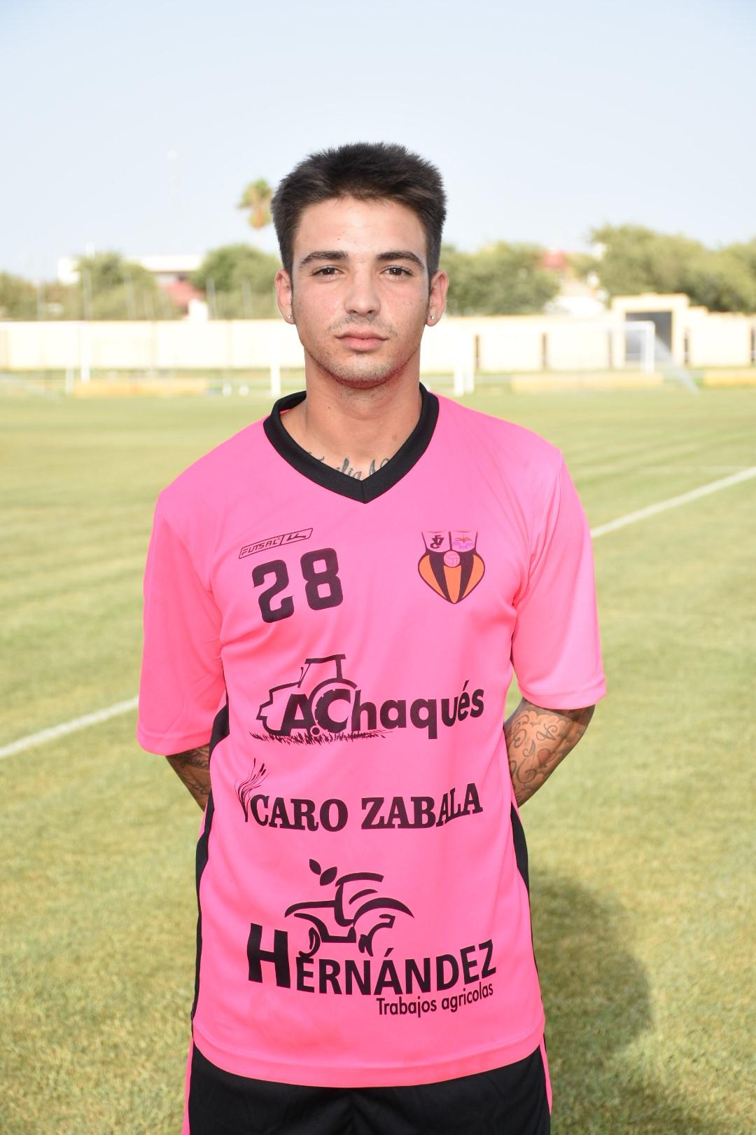 Alex Madroñal