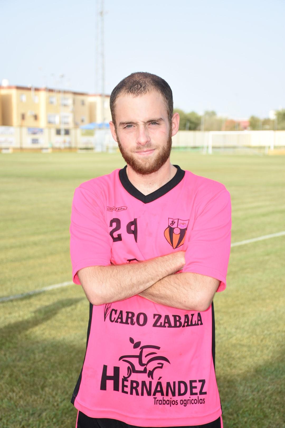 Javier Terriza