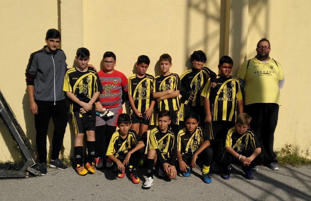AD Nervion 2 – 9 Villafranco
