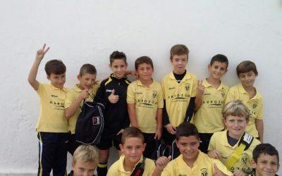 Villafranco 3 – 5 Almensilla