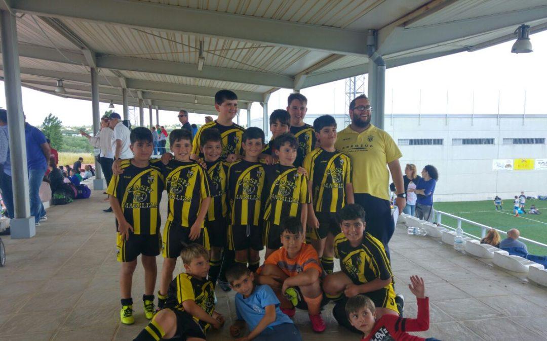 David Castedo 6 – 4 Villafranco