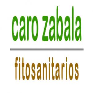 Logo Caro Zabala