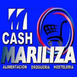 Logo Cash Mariliza