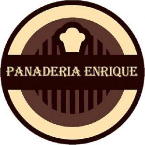 Logo Panadería Enrique
