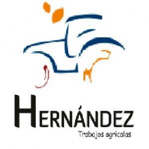 Logo Trabajos Agrícolas Hernández