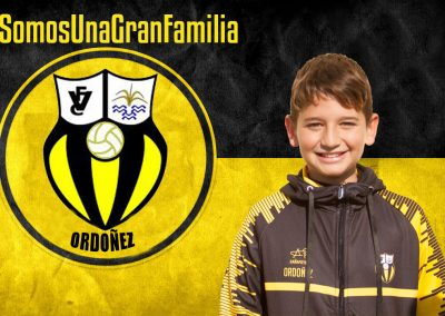 Ordoñez-VillafrancoCF